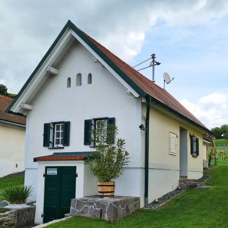 Kellerstöckl Kainz in Eisenberg an der Pinka